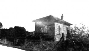 Marys Carrs School Hem Early 1900